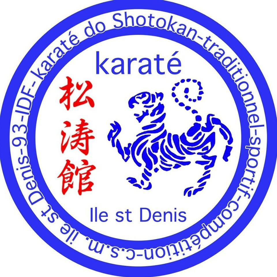 CSM Karaté Ile Saint Denis